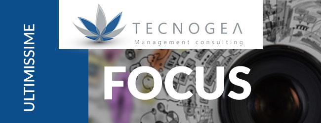 banner dell'area focus di tecnogea