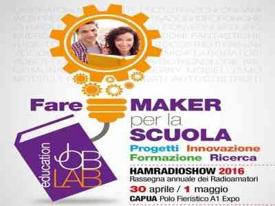 Fare Maker Scuola