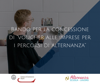 Voucher Alle Imprese Per I Percorsi Di Alternanza – Regione Campania