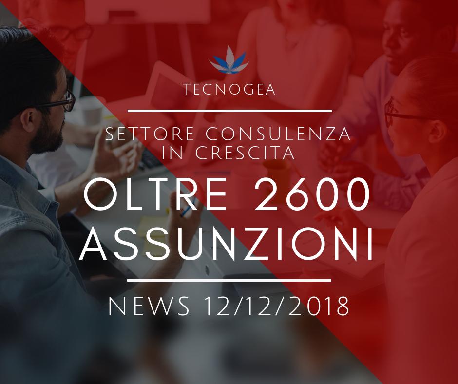 News Tecnogea